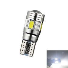1 ampoule à LED cree  Veilleuses / Feux de position Blanc pour Audi  TT