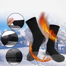 Calcetines De Invierno Hombre y mujer mantener los pies calientes largo aislamiento térmico fibras de calcetín