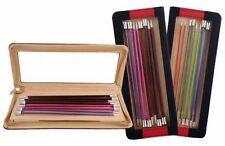 Knit Pro Zing Jackenstricknadel-Set 35cm lang 47407