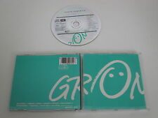 HERBERT GRÖNEMEYER/Ö( EMI CDP 566-7 90070 2) CD ALBUM