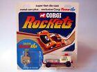 CORGI ROCKETS 1970 DEREK FISKE STOCK CAR 920 : MINT / UNOPENED