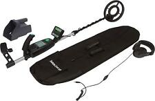 Treasure Cove TC-9700 Fortune Finder Pro Professional Metal Detector Kit With...