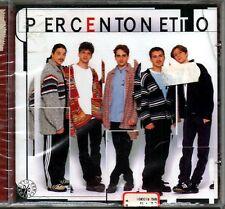 PERCENTONETTO MARCO MORANDI SANREMO 98 CD SIGILLATO