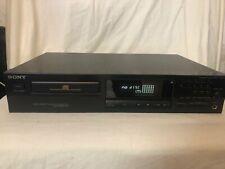 CD Player Sony CDP-311