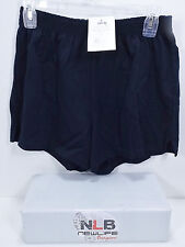 "Manatee Bay ""Knights!"" Navy Blue Cheer Shorts Size Large"