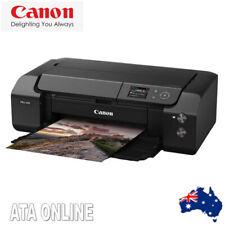 Canon Pixma Pro 100s Professional A3 Photo Inkjet Printer