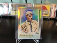 2020 Topps Allen & Ginter Chrome Silver Refractor SP Pick Your Card