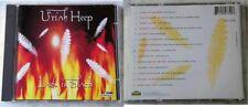 URIAH HEEP Lady In Black .. 1994 Karussell CD TOP