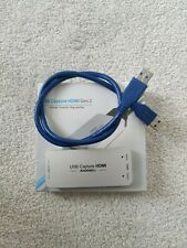 Magewell USB 3.0 HDMI Full HD Video Capture Device - unused