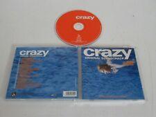 CRAZY/SOUNDTRACK/HANS-CHRISTIAN SCHMID(EDEL 4009880803424) CD ALBUM