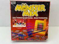 Monster Mix von Parker Spiele Karten Action Party Gesellschafts Klassiker