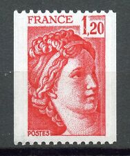 STAMP / TIMBRE DE FRANCE NEUF N° 1981B ** ROULETTE TYPE SABINE