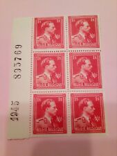 STAMPS - TIMBRE - POSTZEGELS - BELGIQUE - BELGIE  1944 NR.690a**(ref 611)