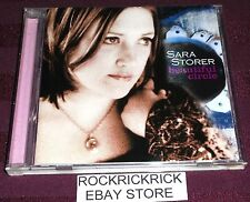 SARA STORER - BEAUTIFUL CIRCLE -15 TRACK CD- John Williamson / Travis Sinclair