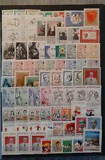 ALBANIA (773) Nice collection (MNH)