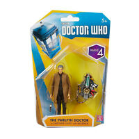 """Doctor Who 3.75"""" Wave 2, 3 & 4 Action Figure - foretold cyberman 12th Doctor"""
