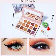 FOCALLURE New Go Travel Eye shadow palette Glitter Powder professional eye