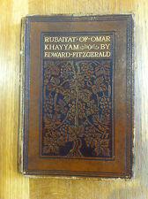 Edward Fitzgerald 'Rubaiyat of Omar Khayyam' illust Pogany c1930's (CT053)