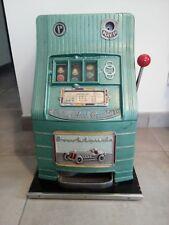 Ancien jeux de comptoir machine à sous brooklands mills black beauty