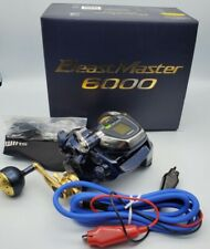 Shimano 14 Beast Master 6000 Electric Reel JAPAN