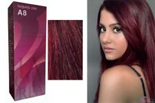 Best Berina Permanent Hair A8 Color Burgundy Dye Style Bleacher Professional