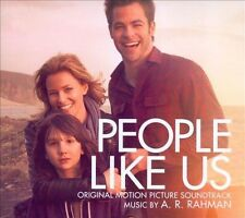 People Like Us (CD, Jun-2012, Lakeshore Records)