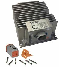 Sure Power 21015C10 - 24V-12V 15A Converter w/ Switched Output