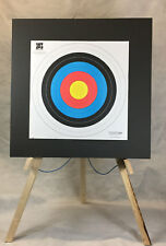 ASD Archery 90cm Foam Target Boss With Stand, Target Faces & Pins