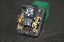 Kühlschrank Komressorstarter Starterrelais Danfoss 103N0021 220V