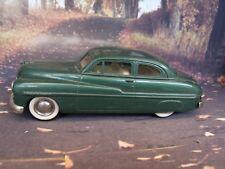 1/43 Brooklin models  (England) Mercury 2 door coupe 1949