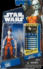 Star Wars Aurra Sing The Clone Wars Action Figure