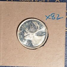 1965 Higher Grade Quarter from old Roll Collection - see scans  - inventory# X82