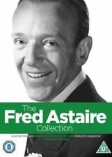 Fred Astaire Collection including Easter Paradel Hollywood DVD Classical Musical