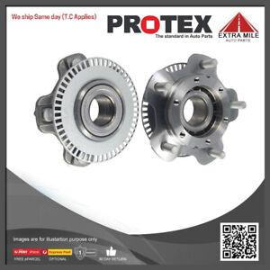 Wheel Bearing Hub Assy Front For Suzuki Grand Vitara 1.6L/1.9L/2.0L/2.7L/2.5L
