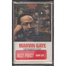 Marvin Gaye MC7 Midnight Love / CBS Sigillata 5099703277647