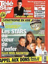 Mag 2005: ROBBIE WILLIAMS_MICHEL DELPECH_PORTIA DE ROSSI_CHARLOTTE KADY