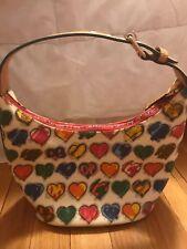 Dooney & Bourke Mini Shoulder Bag