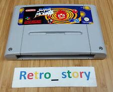 Super Nintendo SNES Super Morph PAL