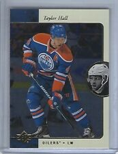 2015-16 SP Authentic '95-96 SP Retro #R7 Taylor Hall