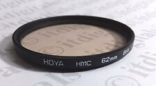 Hoya 62mm 81A 81-A Lens Filter B&W Color Film Warming Warm Tone 62 mm B6281AGB