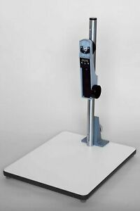 Durst  F60 Enlarger  Baseboard & Column, can be used as Copy Stand