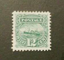 CLASSIC PICTORIAL 12 CENTS PROOF ESSAY USA US UNITED STATES B975.26 START $0.99