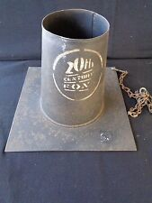 Walter Lang Director 20th Century Fox Lighting Device Snoot 1920 1930's Metal A