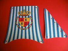 Ersatz Segel cloth sail für Piratenschiff Armada Flagship 6280 6291