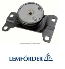 Volvo v50 s40 c70 Driver Left Side Engine Motor Mount Lemfoerder 31316498