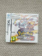 Pokemon White Version 2 DS - Brand new and sealed