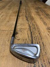 Macgregor VIP Tourney V-foil 6 Iron - Right Handed Graphite Regular