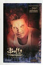 "Sideshow Buffy the Vampire Slayer Vampire Angel 12"" 1/6 Scale 2005"