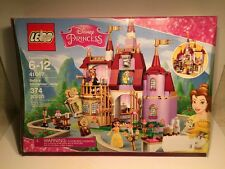 New LEGO Disney Princess Belle's Enchanted Castle 41067 Model:23932531