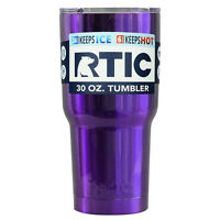 RTIC 30 oz Powder Coated Tumbler - 10+ Colors - FREE SHIPPPING
